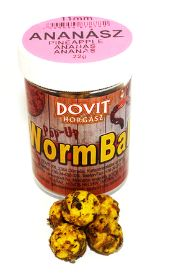 WarmBall Dovit 11mm Jahoda