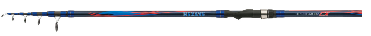 Shimano Prut - Nexave CX TE SURF 420/170