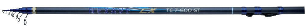 Shimano Prut - Nexave CX Telescopic 7,0 m