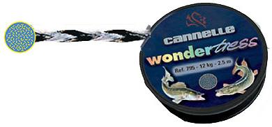 Fotografie Cannelle Lanko WONDER TRESS 5 m / 8 kg