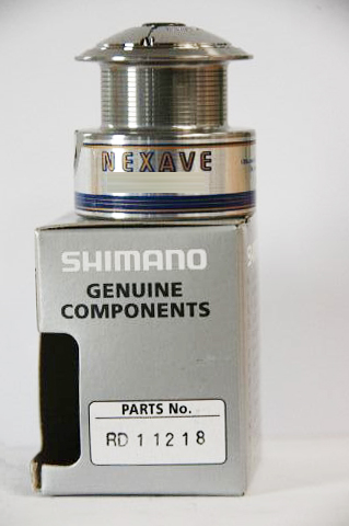 Shimano Cívka NEXAVE 4000 FB