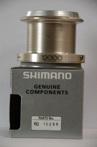Shimano Cívka ULTEGRA 12000 XTA / XSA