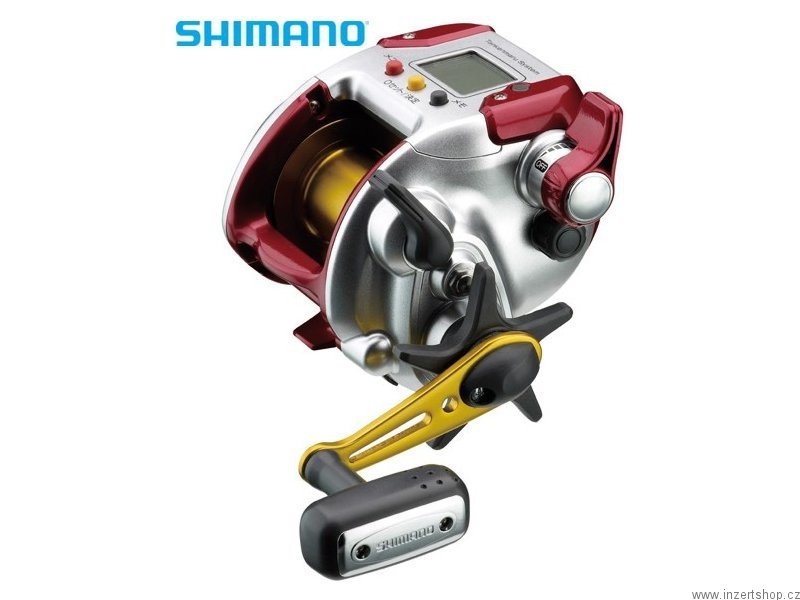 Shimano Multiplikátor DENDOUMARU 1000PL