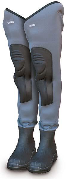 Shimano Neoprénové brodící kalhoty THING WADER 42