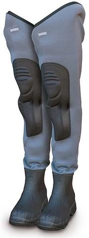 Shimano Neoprénové brodící kalhoty THING WADER 45