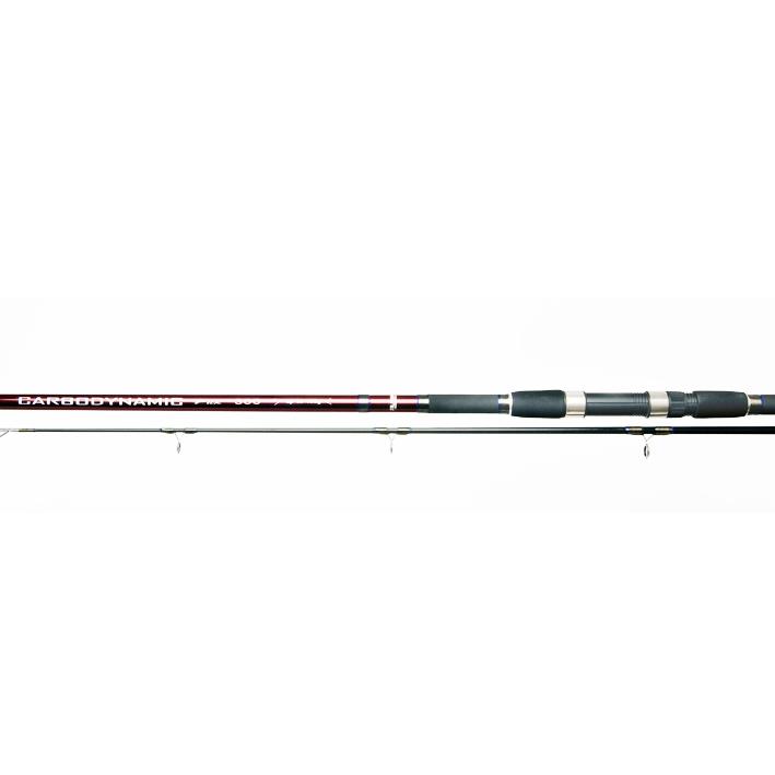 Silstar Prut Carbodynamic Pilk 2,10,180g