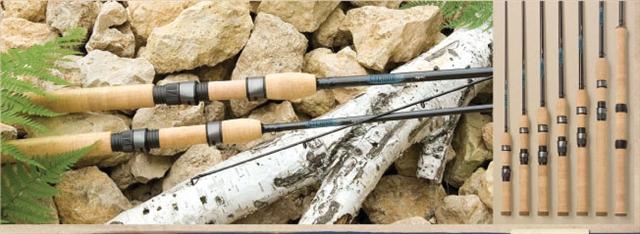 Fotografie St. Croix Prut Avid Salmon&Steelhed 86 M F2