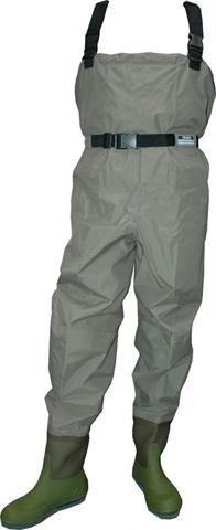 Tenki Brodící kalhoty Breathable wader 3L - XXL