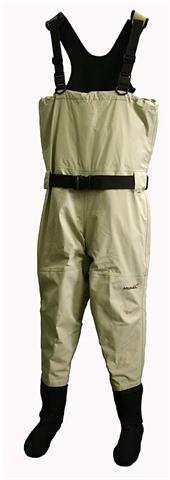 Tenki Brodící kalhoty Breathable wader 5L - M