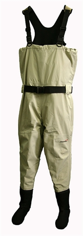 Tenki Brodící kalhoty Breathable wader 5L - S