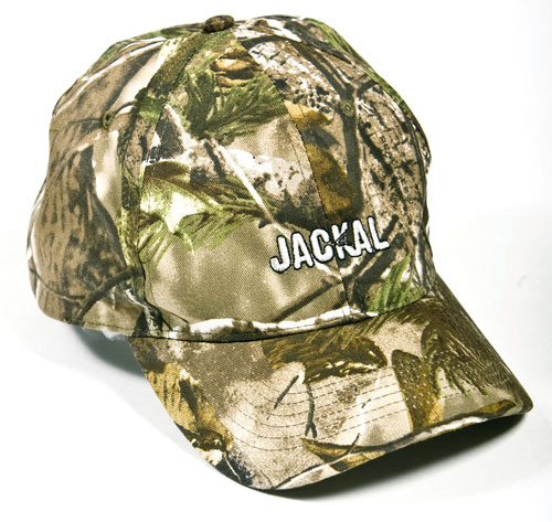 Trakker Čepice kšilt Jackal Baseball Cap