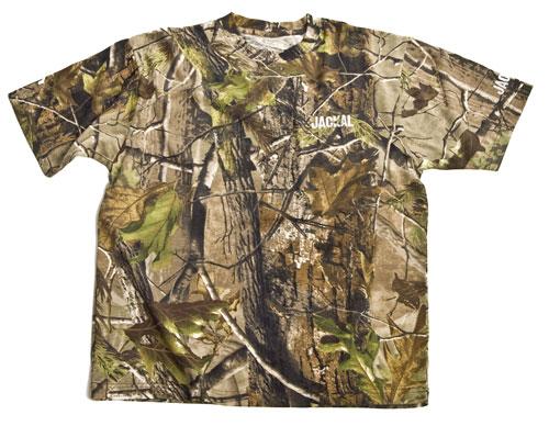 Trakker Tričko Jackal T-Shirt M
