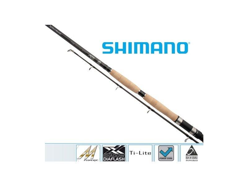 Shimano Prut - Beastmaster AX Silurus Power 2,60