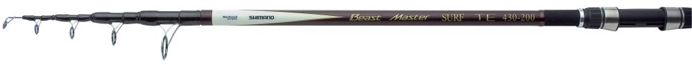 Shimano Prut - Beastmaster Surf 425 BXH