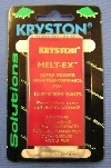 Kryston PVA  MELTEX Mini Rockets 75x85mm