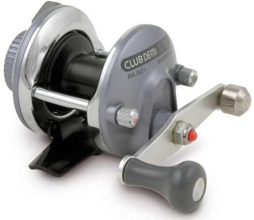 Shimano Multiplikátor  CLUB DEMI 10