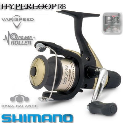 Shimano Naviják  HYPERLOOP 1000 RB