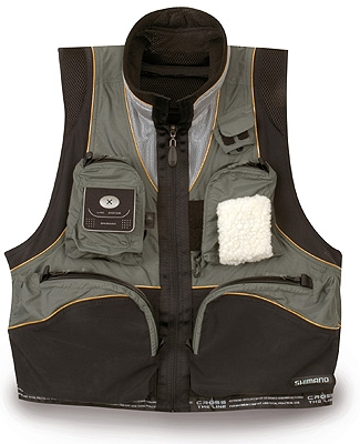 Shimano Vesta  CROSS SHVEST02 XL