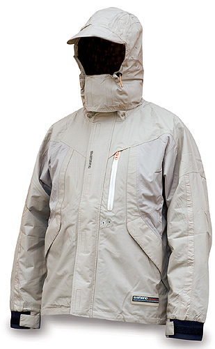 Shimano Bunda  HFG ALL ROUND JACKET 01 M