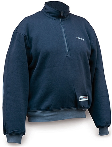 Shimano Bunda  HFG FLEECE SWEATER L