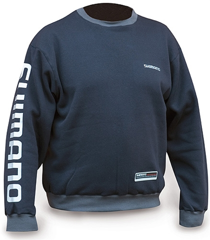 Shimano Bunda  HFG SWEATER XXL