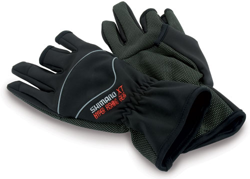 Shimano Rukavice  HFG XT WINTER GLOVE XL