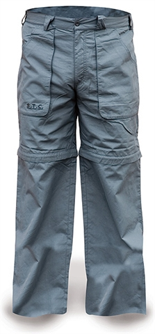 Shimano Kalhoty  STC ZIP-OFF TROUSERS 01 L