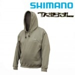 Shimano Bunda  TRIBAL SWEAT HOODY L