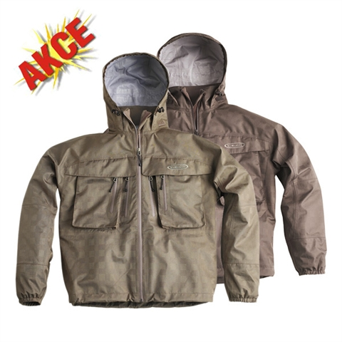Vision Bunda  SPEED JACKET Green XXL